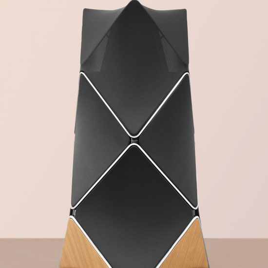 Beolab 90: Innovative design & human centered design