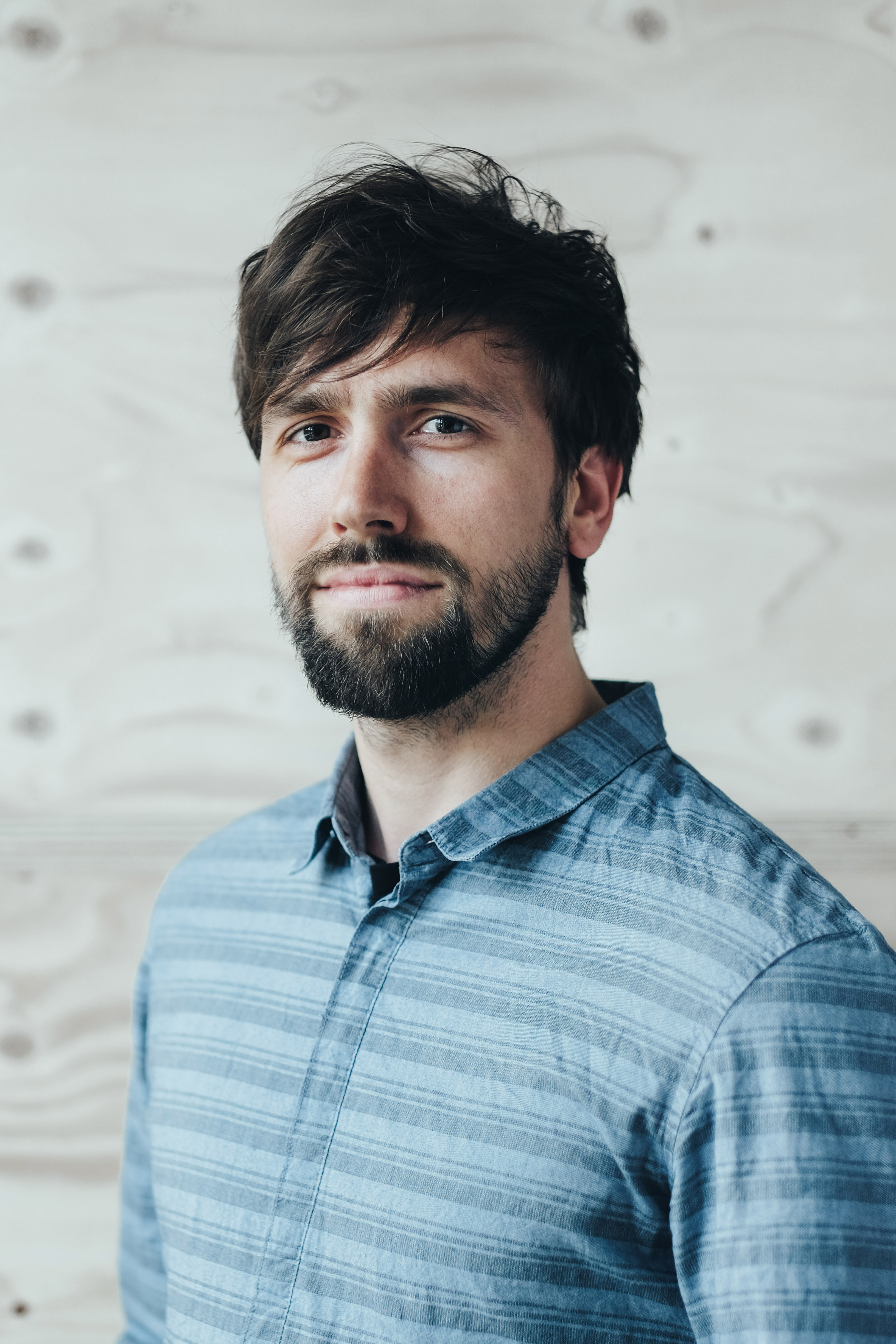 Industrial Design: Team member of our design studio in Cologne