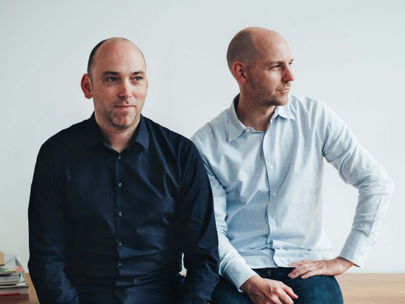 Industrial Design: Team members of our product design studio in Cologne